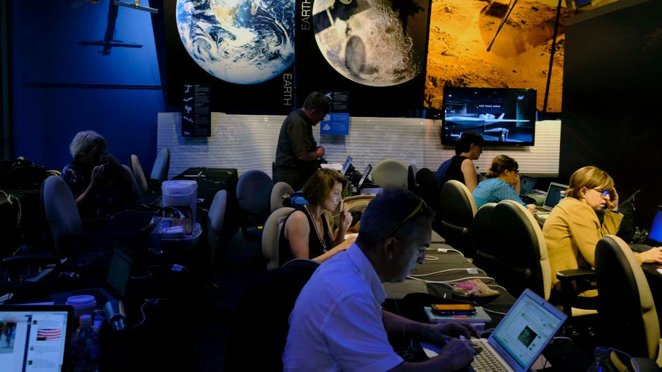 El objetivo de Juno es investigar y descubrir más sobre el origen del sistema solar. Foto: AP / /Richard Vogel