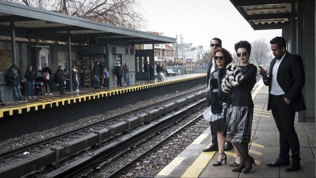 Diez artistas interpretarán La Serva Padrona en estaciones del Tren Urquiza