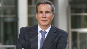 """Realizan el acto """"Velas por Nisman"""""""