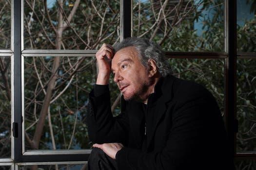 Alfredo Alcón se destacó como actor de cine, teatro y televisión, y como director teatral. Foto: Archivo