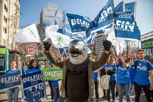 Foto: Cristobal Olivares / Greenpeace