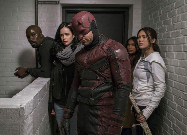 Aún aquellos que no disfrutan de los cómics hoy disfrutan del universo que creó Netflix y Marvel
