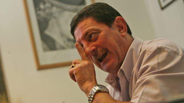Macri cuestionó con dureza la actitud de Omar Viviani