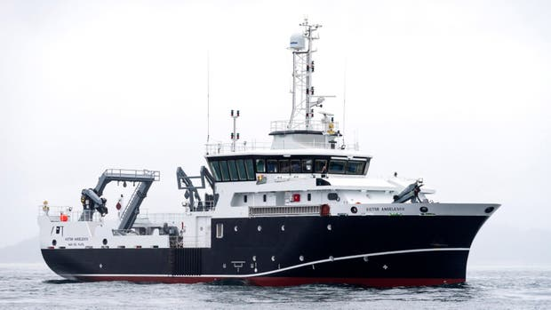 ARA San Juan: la expectativa detrás del hallazgo del buque Angelescu