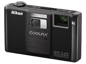 La Nikon Coolpix S1000pj tiene un proyector y un sensor de 12 megapixeles
