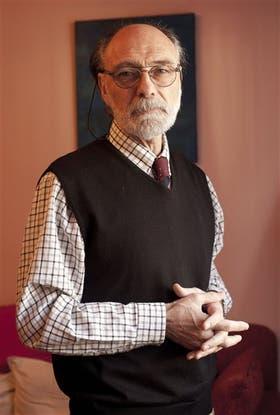 Roberto Caccuri: Las primerasacciones de los chicos son de ensayo y error