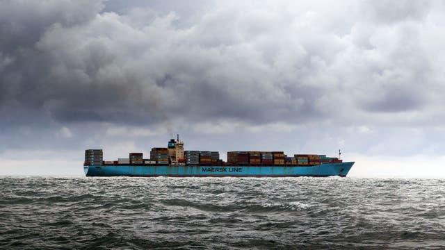 Maersk calcula que el último ataque informático le costó 300 millones de dólares