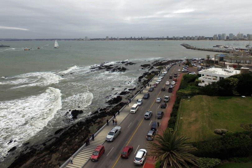 Foto: Ricardo Figueredo - PuntaPress