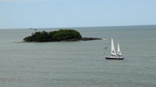 Isla Das Cabras