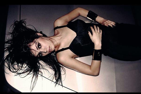 Mila Kunis, una actriz que promete