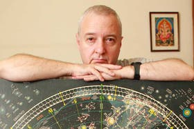 """""""Hay un plan superior"""", indica el investigador Jerry Brignone"""