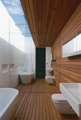 Estos espacios tienden a convertirse en sectores de relax