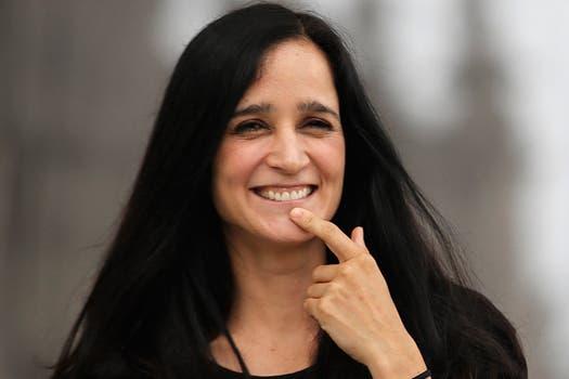 Siempre joven, Julieta Venegas ya alcanzó la cuarta década, este año cumple 43 años. Foto: REUTERS