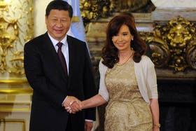 Autoridades chinas y argentinas que no habrá personal militar en la estación espacial