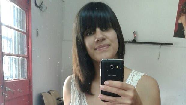 Cintia Verónica Laudonio tenía tres hijo. Foto: Facebook