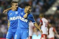 Racing volvió a mostrar una pálida imagen, igualó 2-2 con Argentinos y lleva tres partidos sin ganar