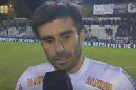 Rodrigo Braña explicó por qué no le seduce jugar la Copa Libertadores con Boca