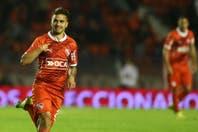 Independiente volvió al triunfo: venció a Arsenal por 2-0 en Avellaneda