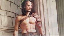#PasandoRevista: Christian Sancho, chico Game of Thrones y Cacho Castaña hot