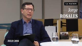 Entrevista completa a Carlos Pérez Llana