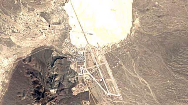 El área en 2007. Aparecen más edificios construídos