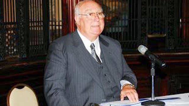El mayor coleccionista de monedas argentino dona 2.760 piezas al Central