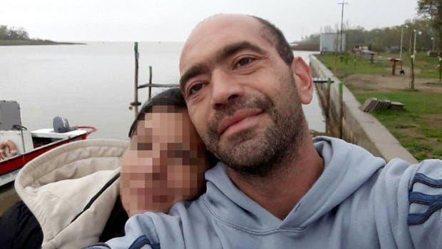 Mariano Fresco y su pareja fueron detenidos porla bomba en la sede de la empresa Indra
