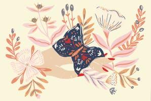 Qué podemos hacer para salvar a las mariposas