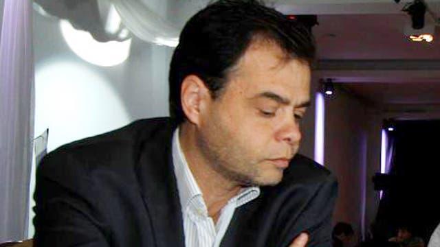 Héctor Lostri en Paraguay