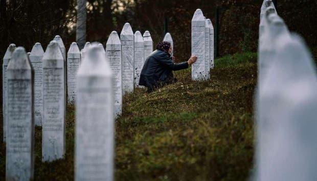 Ratko Mladic fue condenado a cadena perpetua por genocidio de Srebrenica
