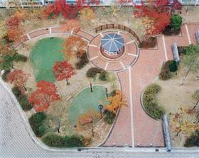 Proyecto Una plaza, Hosang Park
