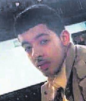 Salman Abedi, 22 años
