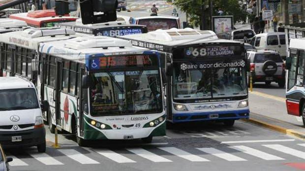 El Gobierno anuncia el aumento en el transporte
