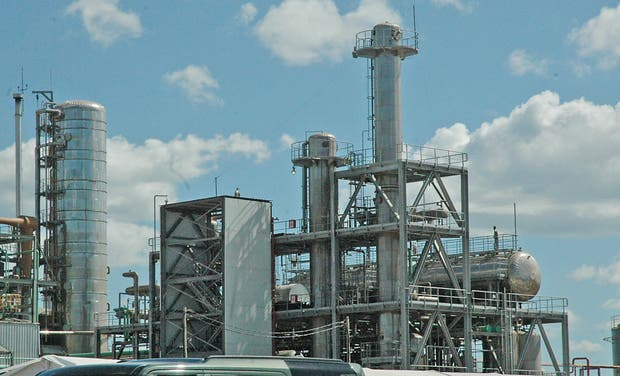 Se demora el sistema de producción a fasón para que los productores entreguen sus granos a cambio del biocombustible