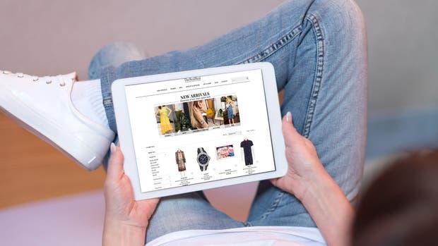 Existen casi 38.000 tiendas virtuales en el país