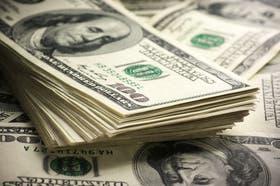 Bajó el dólar blue