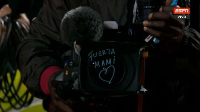 Así quedó la cámara