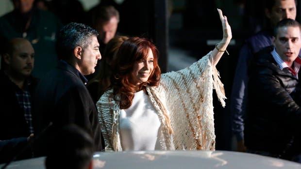 Cristina Kirchner encabeza el frente Unidad Ciudadana; no se sabe si competirá como candidata