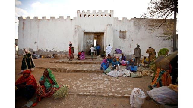 Vida cotidiana en Harar