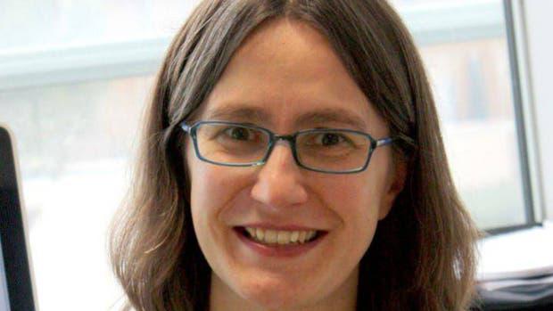 Susana González es la protagonista del mayor escándalo científico de España