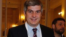 Marcos Peña, en el Foro de Inversión y Negocios