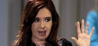 Cristina Kirchner no declaró 14 propiedades