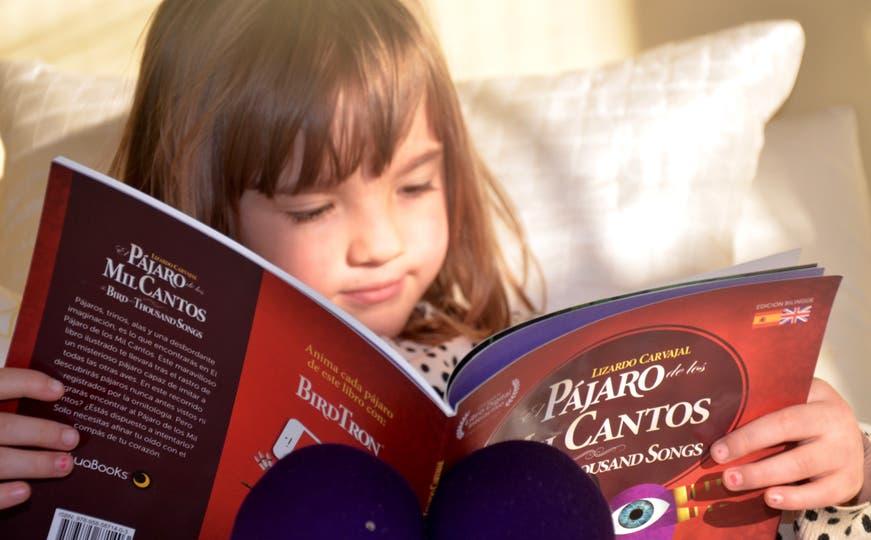La literatura infantil, con propuestas que trascienden el papel
