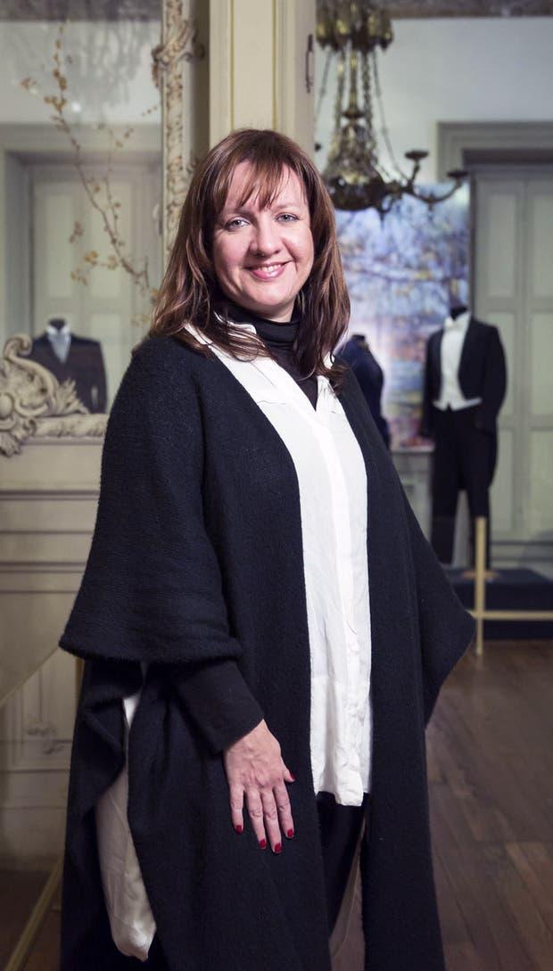 La diseñadora de Indumentaria de la UBA y docente Vicky Salías es la nueva directora del Museo Nacional de la Historia del Traje