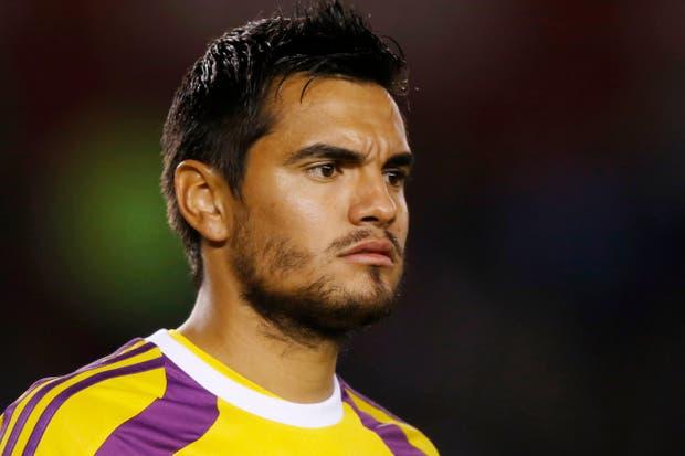 Romero no es titular en Mónaco