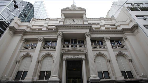 Recomendaciones del Banco Central