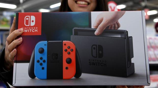La Nintendo Switch tiene un precio de 299 dólares en EE.UU.