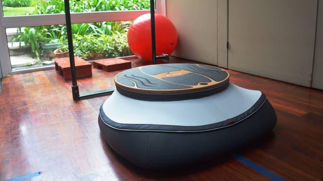 La plataforma Nerbo creada en la UBA
