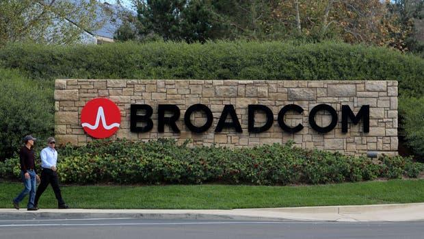 Broadcom mudó esta semana sus oficinas centrales de Singapur a Estados Unidos