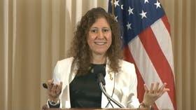 Gabriela González, la científica cordobesa que dio la noticia